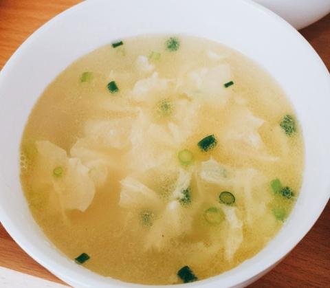 2017-09-07-中華スープ (2)