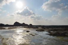 千畳敷海岸④