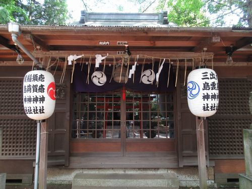 武蔵野八幡宮8