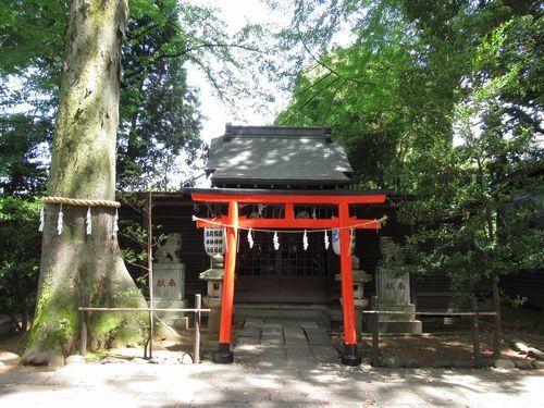 武蔵野八幡宮5