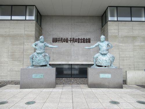 千代の富士記念館3