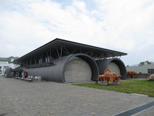 青函トンネル3