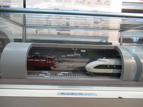 青函トンネル12