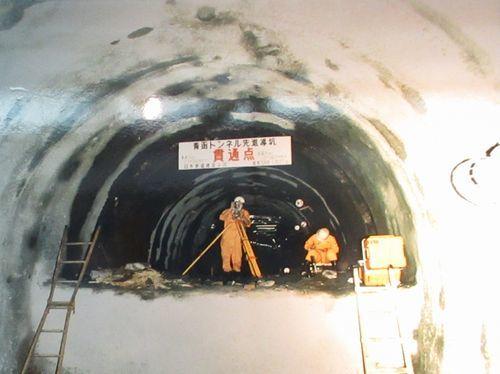 青函トンネル19