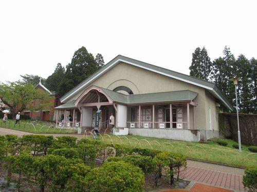 トラピスチヌ修道院8
