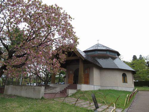 トラピスチヌ修道院6