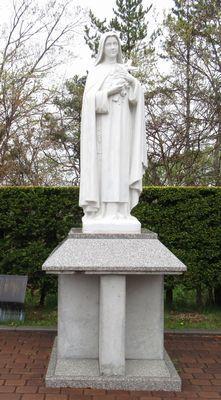 トラピスチヌ修道院15