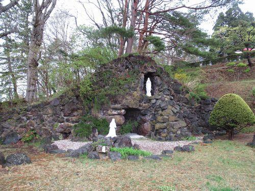 トラピスチヌ修道院14