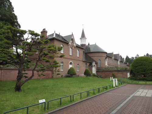 トラピスチヌ修道院16