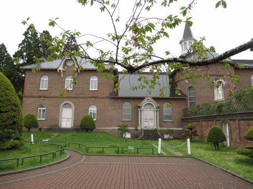トラピスチヌ修道院18