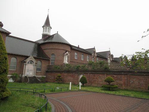 トラピスチヌ修道院19