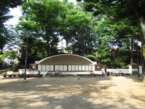 井の頭恩賜公園4