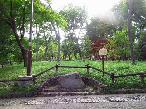 井の頭恩賜公園36