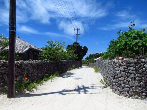 竹富島39