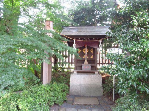 阿佐ヶ谷神明宮13