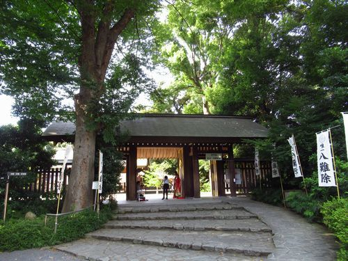 阿佐ヶ谷神明宮15