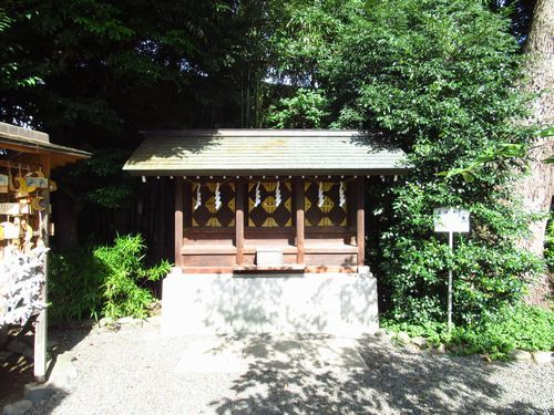 阿佐ヶ谷神明宮17-1