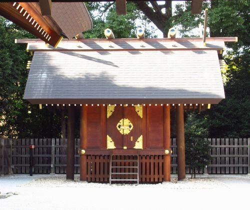 阿佐ヶ谷神明宮19