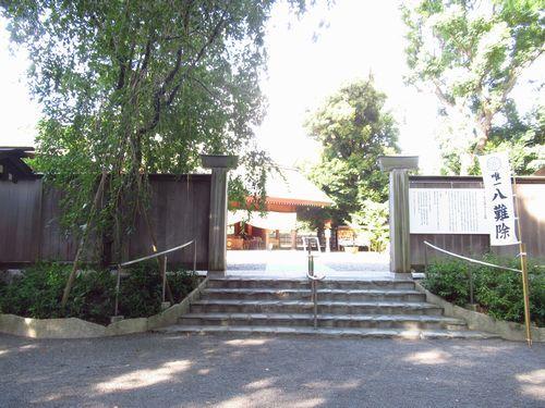 阿佐ヶ谷神明宮26