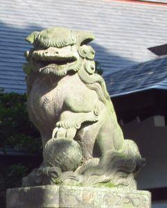 阿佐ヶ谷神明宮25