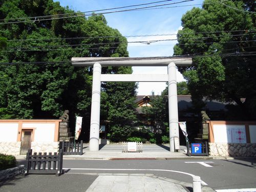 阿佐ヶ谷神明宮23