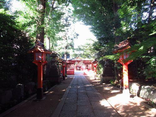 馬橋稲荷神社5