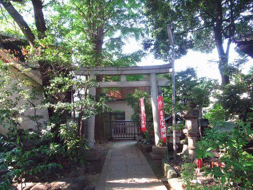 馬橋稲荷神社9