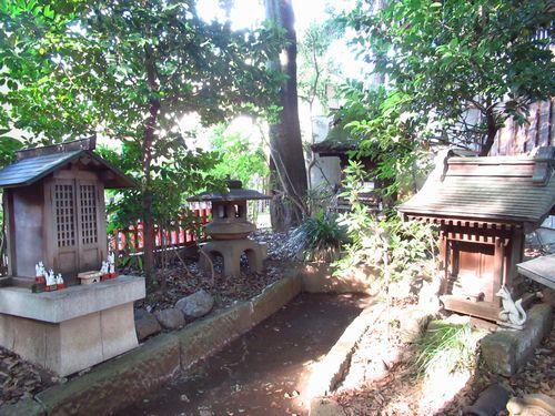 馬橋稲荷神社10