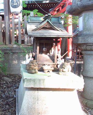 馬橋稲荷神社13