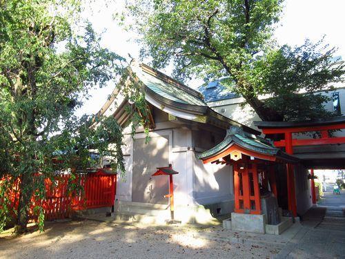馬橋稲荷神社23