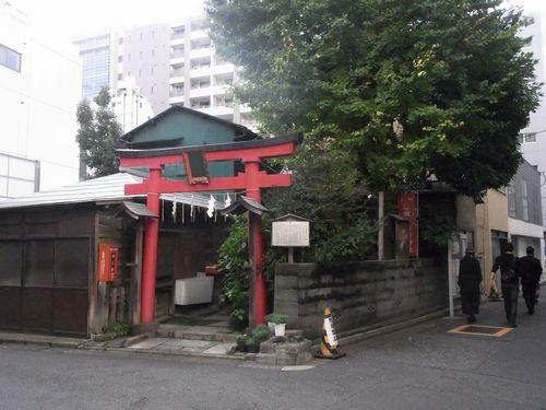 五十稲荷神社2