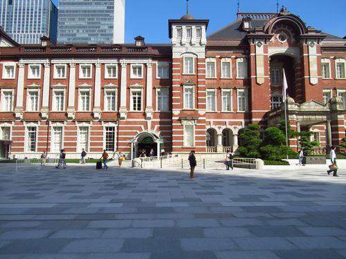 東京駅24