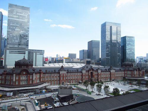 東京駅25