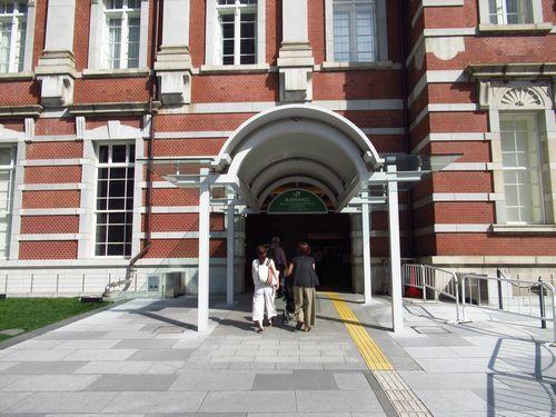 東京駅26