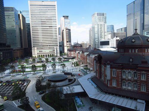 東京駅19
