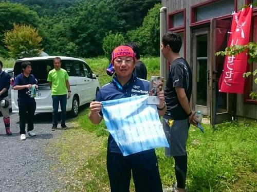 <佐野藍復活プロジェクト>支援活動へ!②