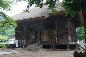 170621恵隆寺のヒノキ⑥
