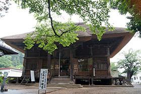 170621恵隆寺 銀杏⑤