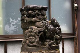 170621御稷神社千年欅⑩