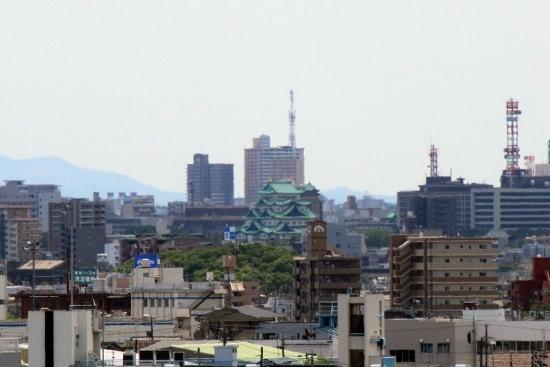⑥名古屋城