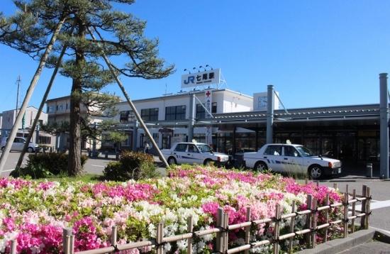 ⑭七尾駅 (550x358)