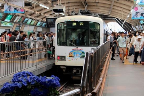㉔藤沢駅 (550x367)