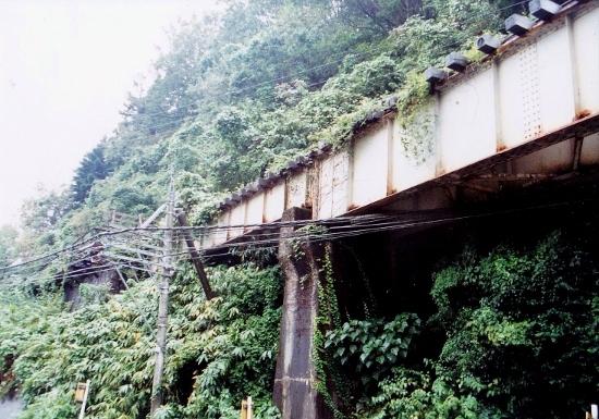 ⑯穴水付近の鉄橋
