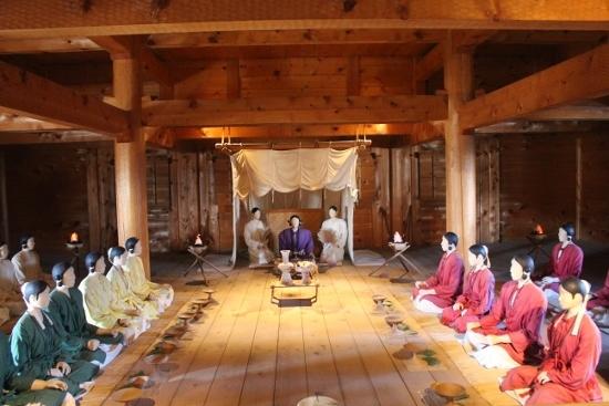 ⑩弥生人の儀式 (550x367)