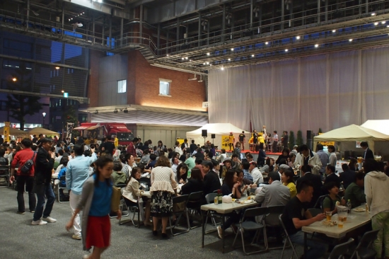 170531_04六角堂Beer祭り
