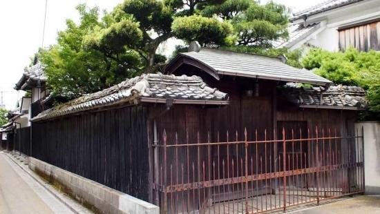 170615_01吉井の街並