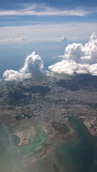 170723_24沖縄市上空