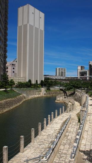 170723_07安里親水公園