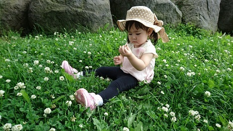 公園 ① 20170701