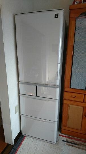 冷蔵庫 ①